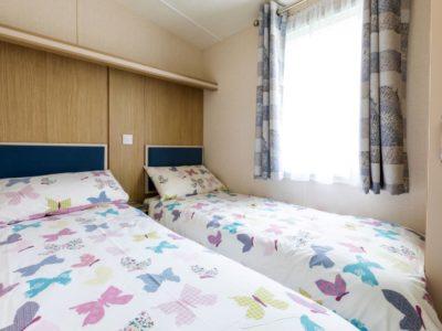 Bedroom caravan park near Fylde Coast