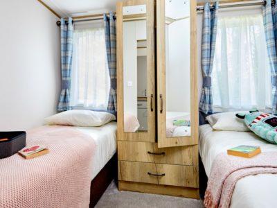 Gold Disabled Caravan Fylde Coast