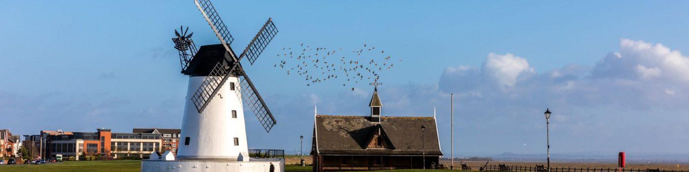 Little Marton Mill