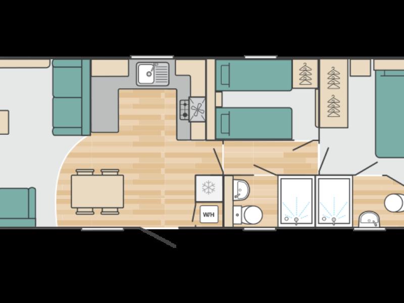 Swift Platinum Caravan Plan
